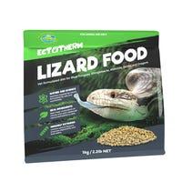 Vetafarm Ectotherm Lizard Food - 1kg