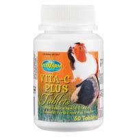 Vetafarm Origins Vita-C Plus Dissolvable Guinea Pig Supplement - 50pk