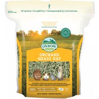 Oxbow Orchard Grass - 1.13kg