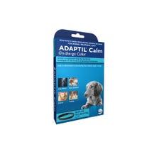 Adaptil Calm On The Go Pheromones Collar For Anxious Dogs - Small