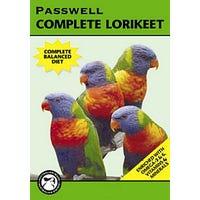 Wombaroo Lorikeet Dry Mix Bird Food - 5kg