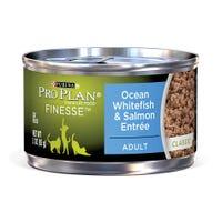 Pro Plan Adult Cat Grain Free Ocean Fish Wet Cat Food - 85g