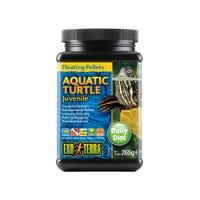 Exo Terra Juvenille Turtle Food - 265g