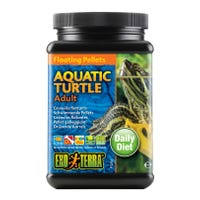 Exo Terra Adult Turtle Food - 260g