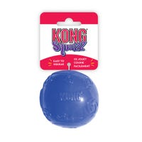 KONG Squeezz Ball Dog Toy - Large