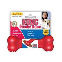 KONG Goodie Bone Dog Toy - Small