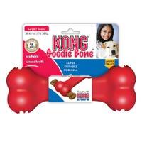 KONG Goodie Bone Dog Toy - Large