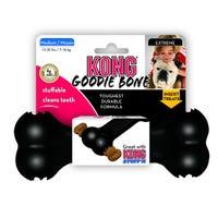 KONG Goodie Bone Extreme Dog Toy - Medium