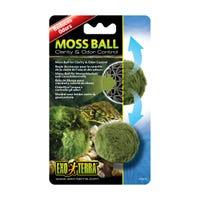 Exo Terra Moss Ball Aquarium Clarty and Odour Control 30-60L - Each
