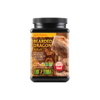 Exo Terra Adult Bearded Dragon Food - 250g