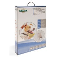 Staywell Aluminium Pet Door - Large