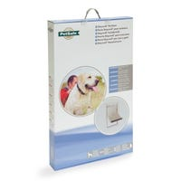 Staywell Aluminium Pet Door - XLarge
