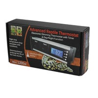 Eco Tech Dimming Thermostat with Timer and Day & Night Function - Each