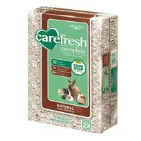 Carefresh Natural Pet Bedding - 60L