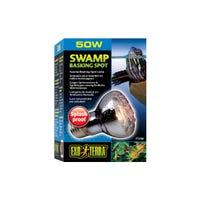 Exo Terra Swamp Basking Spot Lamp - 50W