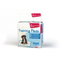 Yours Drooly Dog Training Pads - 10 Pack
