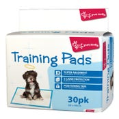 Yours Drooly Dog Training Pads - 30 Pack