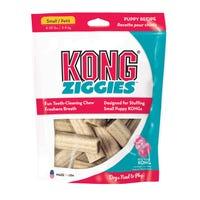 KONG Ziggies Small Puppy Dog Treats - 198g