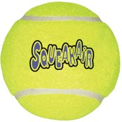 KONG SqueakAir Ball Dog Toy - Medium