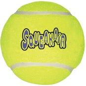 KONG SqueakAir Ball Dog Toy - Large