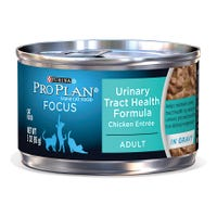 Pro Plan Adult Cat Urinary Tract Health Wet Cat Food - 85g