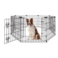 Yours Drooly Exercise Pen with Door - 36in