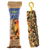 Vetafarm Delistix Both World Bird Treat - 100g
