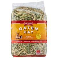 Peters Oaten Hay - 1kg