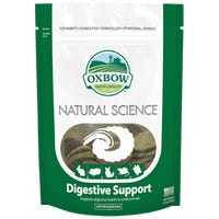 Oxbow Natural Science Digest Support Supplement Small Animal Treats - 60pk