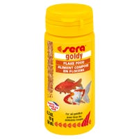 Sera Goldfish Flake Fish Food - 10g