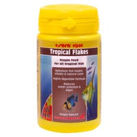 Sera Vipan Tropical Flake Fish Food - 22g