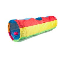 Trouble & Trix Bliss Tunnel Cat Toy - 90cm