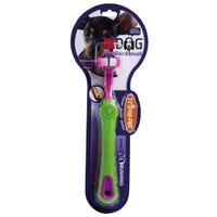 Triple Pet Toothbrush - Small