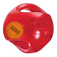 KONG Jumbler Ball Dog Toy - Large