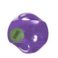 KONG Jumbler Ball Dog Toy - Medium