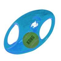 KONG Jumbler Football Dog Toy - Large