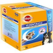 Pedigree Dentastix for Dogs 25+kg Dog Treat - 56pk