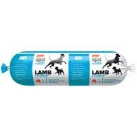Prime SPD Lamb & Rosemary Roll Fresh Dog Food - 2kg