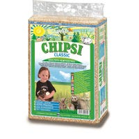 Chipsi Classic Small Animal Litter - 3.2kg