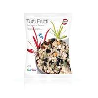 Pisces Natural Products Aquarium Gravel Tutti Frutti - 2kg