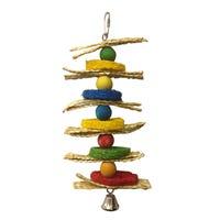 Bon Avi Kebab Toy Bird Toy - 15in