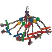 Bon Avi Octopus Bird Toy - 12in