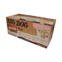Big Dog BARF Dog Sensitive Skin Frozen Dog Food - 3kg