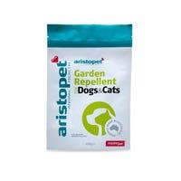Aristopet Outdoor Dog and Cat Garden Repellent Granules - 400g
