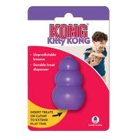 KONG Kitty Kong Cat Toy - Each