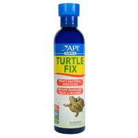 API Turtle Fix Anti Bacterial Treatment - 237ml