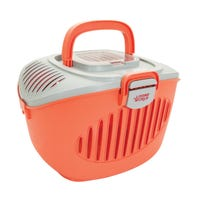 Living World Paws 2 Go Small Pet Carrier - Each
