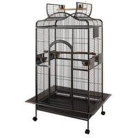 Bono Fido Open Top Bird Cage - 36in