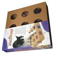 Bono Fido Peek N Play Interactive Cat Toy - Each