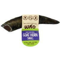 WAG Goat Horn Dog Treat - Small